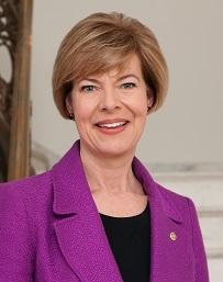 Sen Baldwin Official Photo